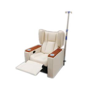 座位采用优质高回弹海绵和钢结构骨架
